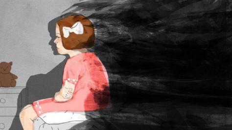 N号房、鲍毓明性侵幼女事件背后,我们该拿什么保护女性?