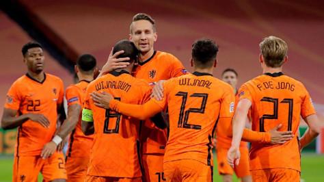谁会是荷兰队34人初选名单中,落选的8个?