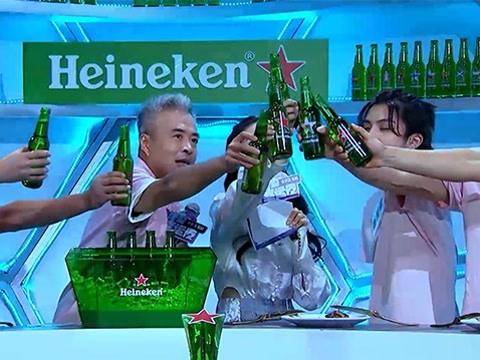 陈俊豪:跟父亲一起喝酒看球是最幸福的时刻