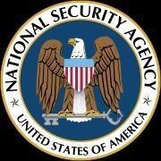 国家安全局徽章