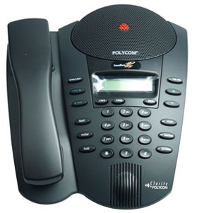 电话会议SoundPoint Pro SE-225