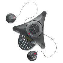 宝利通电话会议SoundStation2 扩展型