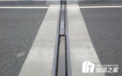桥梁伸缩缝的安装要求以及安装方法