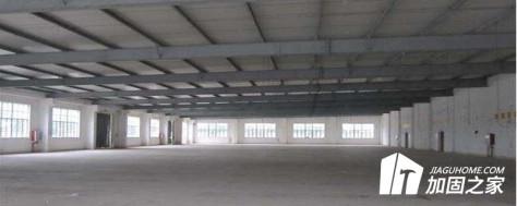 厂房建筑加固设计方案需要哪些了解信息?