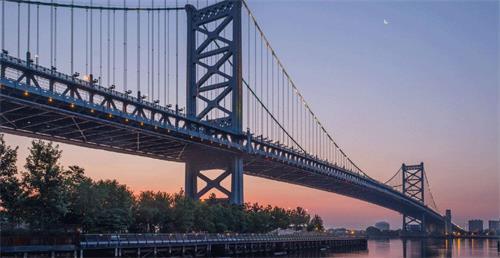 桥梁检测鉴定与加固的桥梁