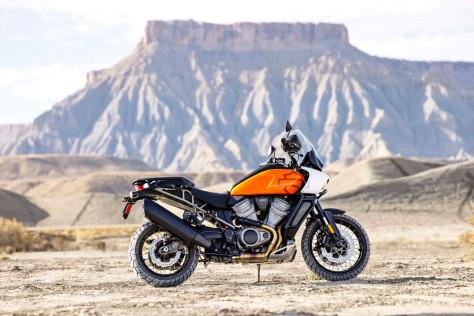 """哈雷 Harley-DavidsonPAN AMERICA™ 1250 Special哈雷 Pan American 1250 """" 泛美 """" Special实拍!"""