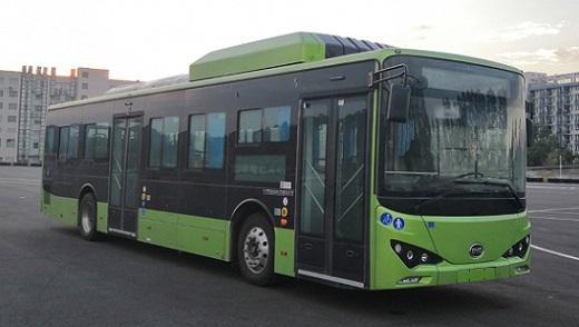 比亚迪BYD6122LGEV7