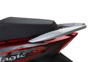 三阳魅力125 Magic SR125产品卖点