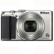 尼康 COOLPIX A900 数码相机  银色