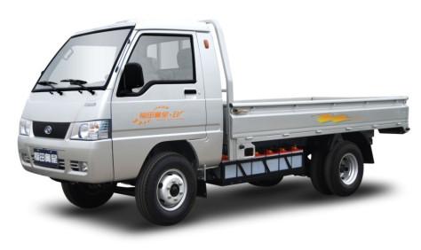 扬子江电动货车3吨