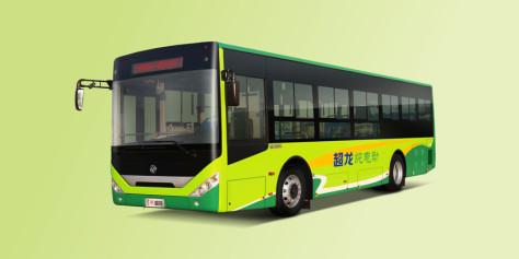 东风超龙EQ6105CTBEV2