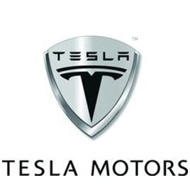 特斯拉Tesla Motors电动汽车